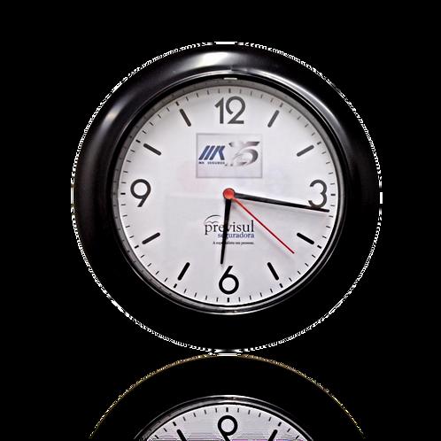 Relógio de Parede Prato