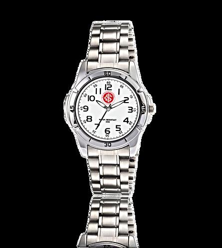 Relógio Pulso Aço