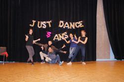 Just Dance 49 - Soirée 5 Ans