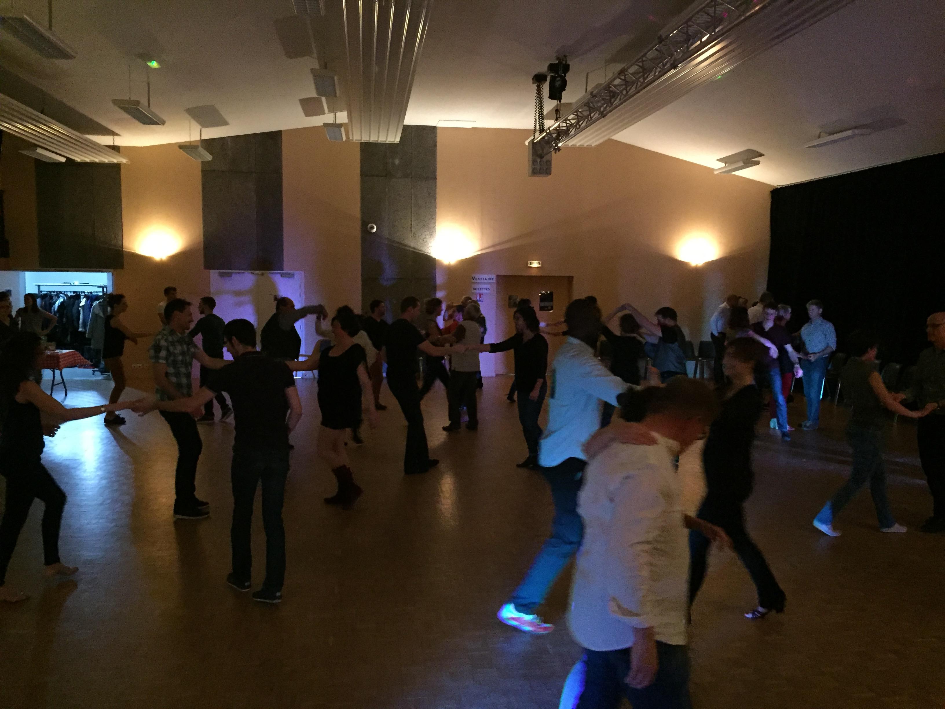 Just Dance 49 - Soirée
