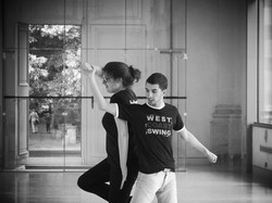 Just Dance 49 - West Coast Swing