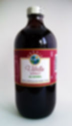 Canadian-Made Pure Vanilla Extract