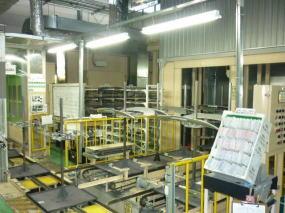 第2工場 塗装設備