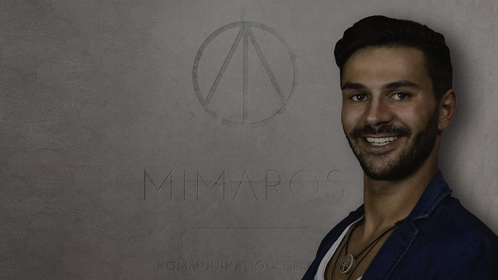Mimaros design gründer, mimaros design ceo, mimarosdesign founder, miguel martins Rodrigues.
