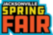 Jacksomville Spring Fair Logo