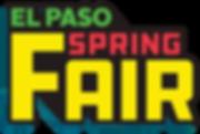 El Paso Spring Fair Logo