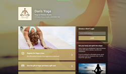Dan s Yoga  Yoga   Fitness Studio