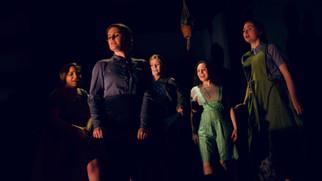 Dancing at Lughnasa Stella Adler Studio of Acting Photoby AK47 Division