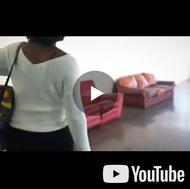 Tiffany Simone | Strut LA | Pregnancy Reveal Choreography