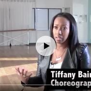 Tiffany Simone | Strut LA | Interview