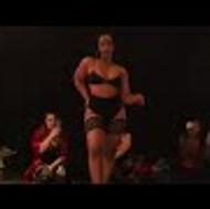 "Tiffany Simone | Strut LA | 112 ""Anywhere"""