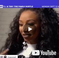 Tiffany Simone | Strut LA | TI & Tiny: A Family Hustle