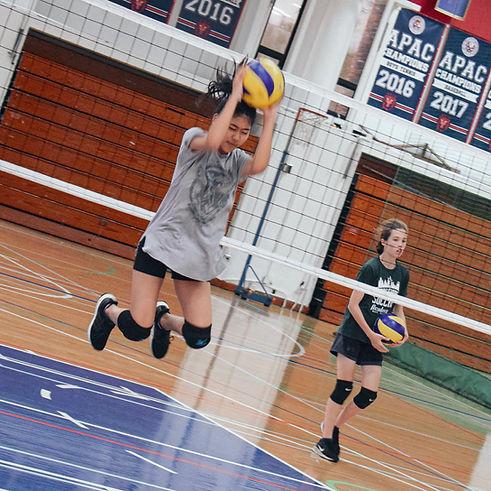Advanced volleyball classes.JPG
