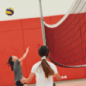 HKIS Volleyball classes.JPG