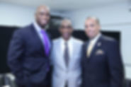 John Guess, Howard White, Ron Green.jpg