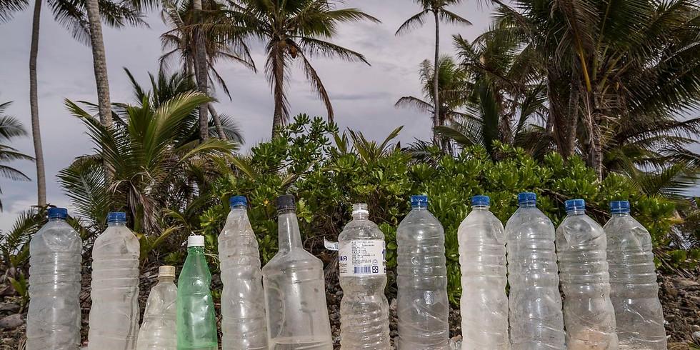 Plastikaktionswoche im September 2019