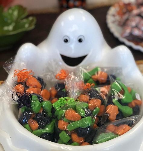 Spooky Sweets - Spooktacular Gummies
