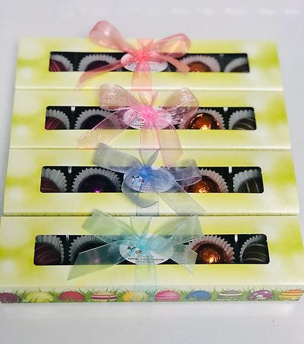 5pc Mini Truffle Box