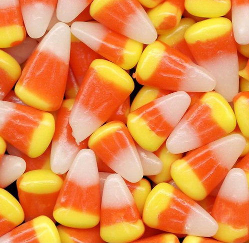 Spooky Sweets - Candy Corn