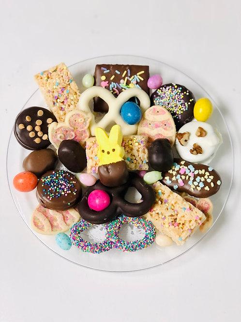 Easter Treat Tray