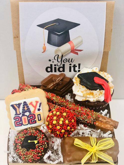 "Graduation - ""YOU DID IT!"" Graduation Gift Pack"