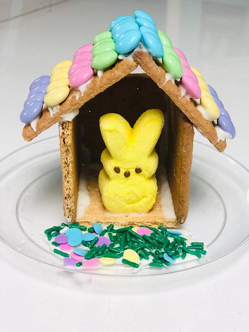 DIY Build Your Own Peeps™ House