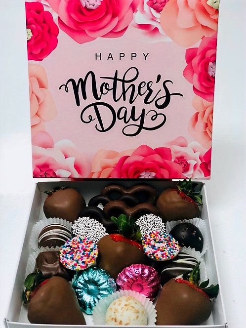 Mother's Day Sweet Assortment! Box