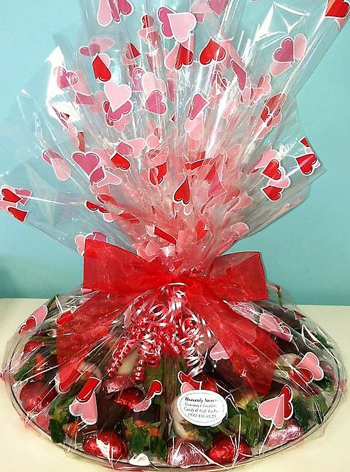 Valentine - Assorted Platter