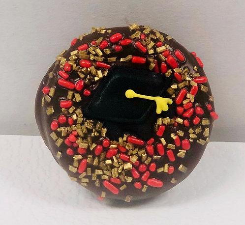 Graduation - Chocolate Covered Oreo