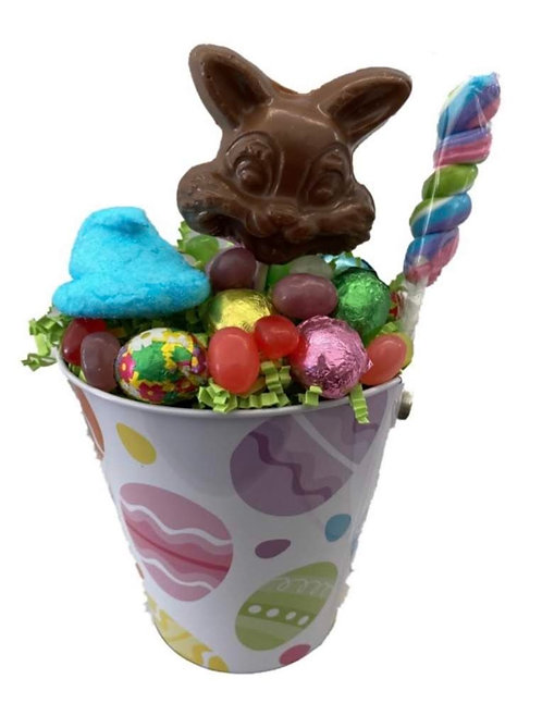 Bunny Pop Easter Pail