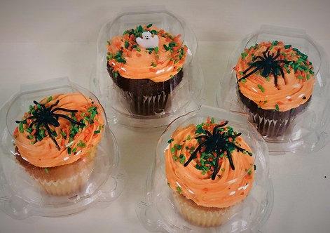 Spooky Sweets - Cupcake Single