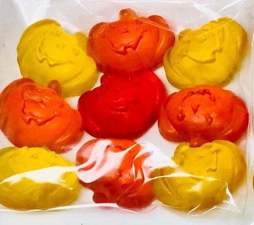 Spooky Sweets - Jack O'Lantern Gummies