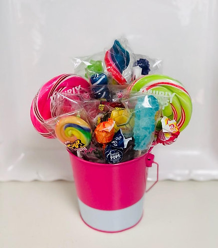 Father's Day CandyBouquet