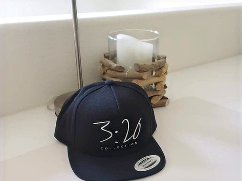 3:20 COLLECTION SNAPBACK