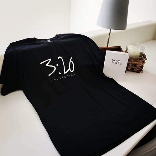 3:20 COLLECTION TEE