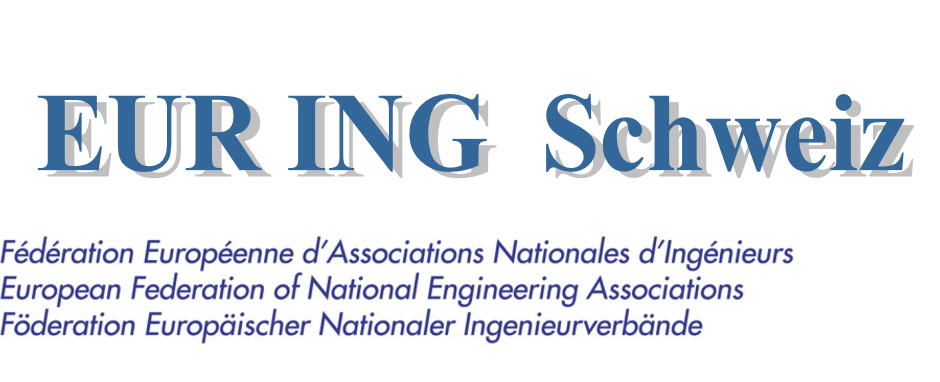 ISE has been formally invited to EUR Ing Association - Switzerland General Assembly