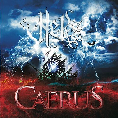 CAERUS CD