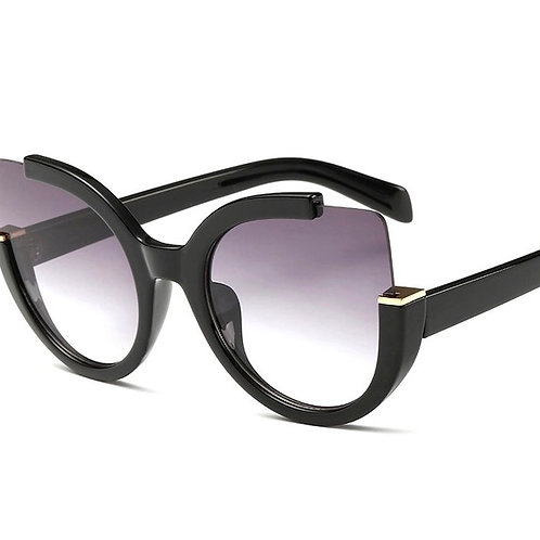 Cutout Cateye