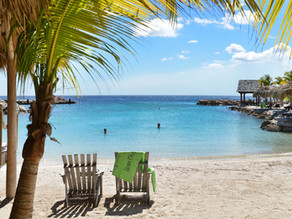 Curaçao, a safe haven in Hurricane season