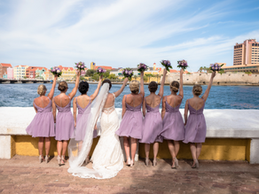 Romantic Curaçao - Weddings & Honeymoons