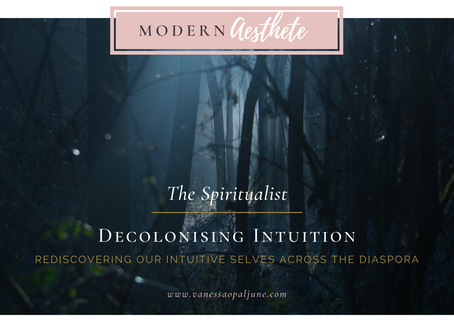 Cancerian Intuition Sessions II: Decolonising Intuition