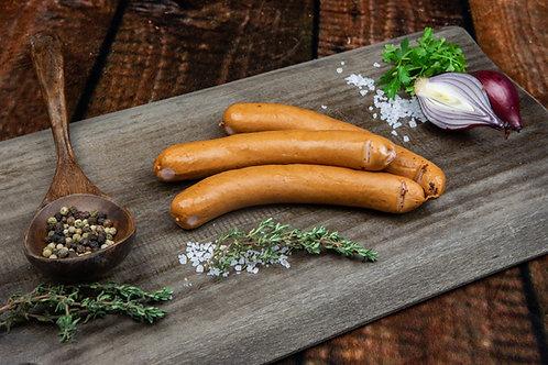 Wildschwein Wienerli (2 Paar)