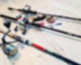 fishing in Taiwan / Taipei snake head fishing /  Africa catfish fishing / lure fishing in Taiwan