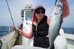 Fishing in Yilan
