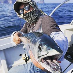 Taiwan Sea Fishing