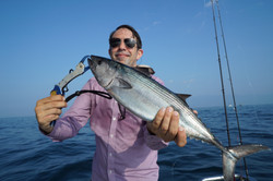 Yilan Sea Fishing
