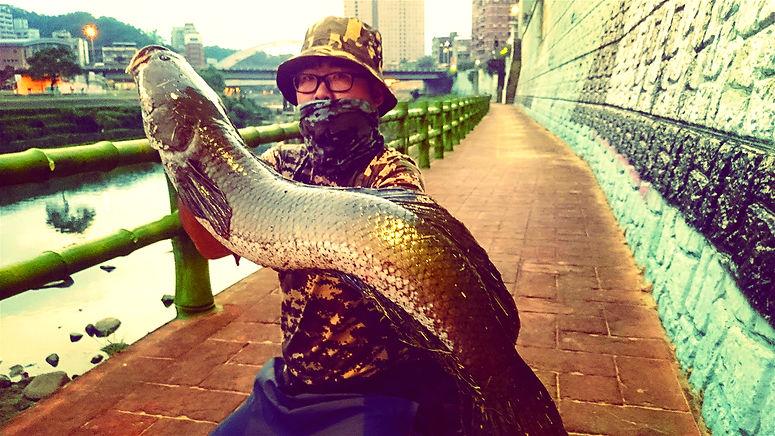 フィッシング台北釣行&台湾釣行 / Fischen in Taiwan /전상배 대만에서의 낚시 / 전상배 타이베이에서의 낚시 / Fishing in Taipei / Fishing in Taiwan / Рыбалка на Тайване / Рыбалка в Тайбэй.
