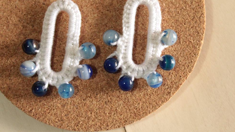 La Perla Earrings