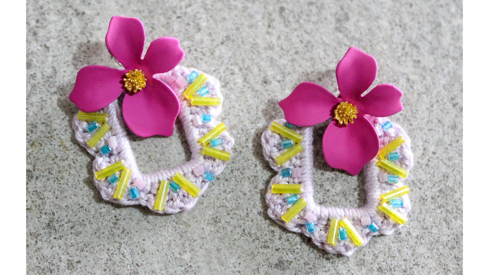 Verano Earrings