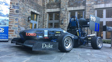 Why Invest in Formula SAE?